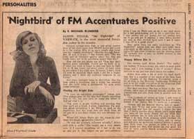 NY Radio Archive - WNEW-FM 102 7